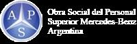 Obra Social del Personal Superior de Mercedes-Benz Argentina
